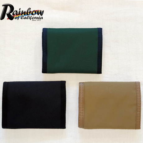 "Rainbow of California ""California Wallet"""