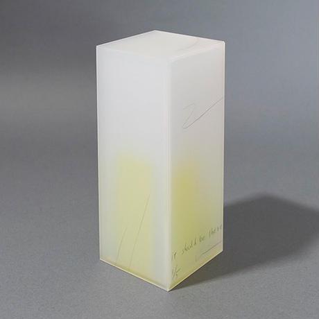 佐藤雄飛 SATO Yuhi  it BOX03(映像付 ed.5 残2点)