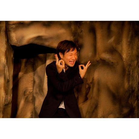 第18回公演『馬鹿やろう、そこは掘るな』公演DVD