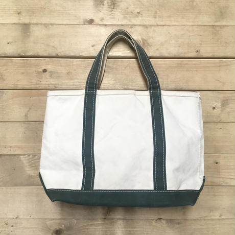 L. L.Bean BOATANDTOTE GREEN