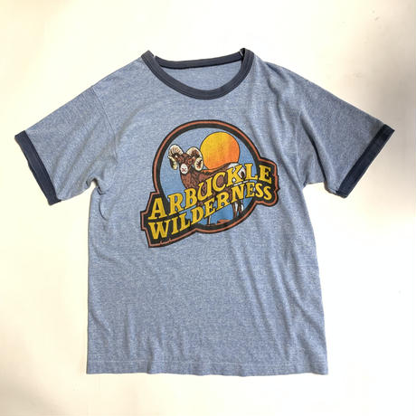 ARBUCKLE WILDERNESS Tee