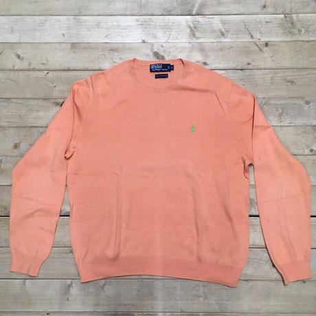 Ralph Lauren C/N cotton knit