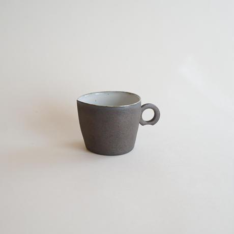 【安藤雅信】黒カフェオレ 内白ツヤ※現品限り