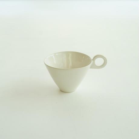 【安藤雅信】イギリスコーヒー M