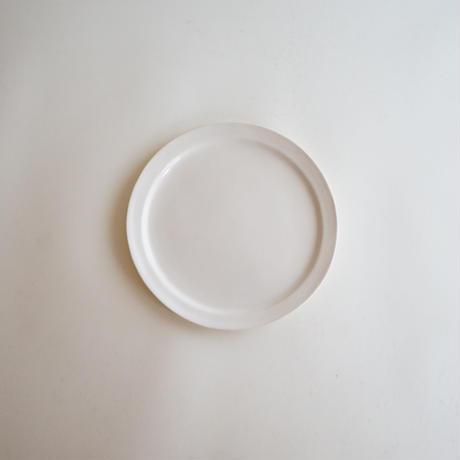 【安藤雅信】オランダパン皿 MS(ツヤ)