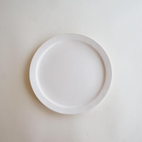 【安藤雅信】オランダパン皿(マット)