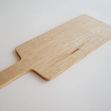 【山口和宏】チーズボード くり  27×9.5