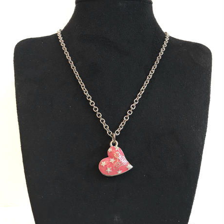 Vintage VIVIENNE WESTWOOD HEART NECKLACE