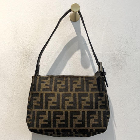 【Vintage FENDI】MINI BAG