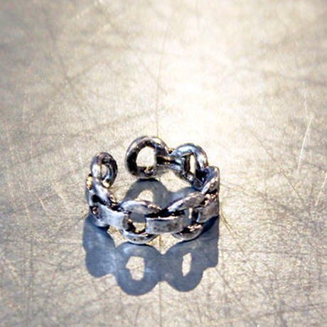 SILVER RING CONNECT