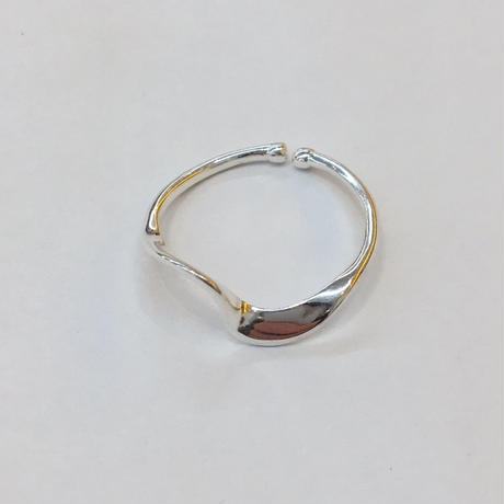 【Phismade】925 stra ring