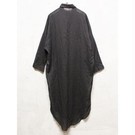 LONG SHIRT ONE PIECE