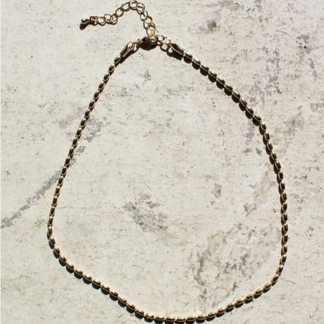 GRAIN NECKLACE