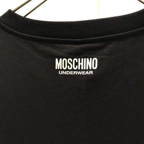 【MOSCHINO】 PRINT ZIP DRESS