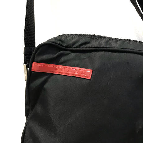【Vintage PRADA】Sports shoulder bag