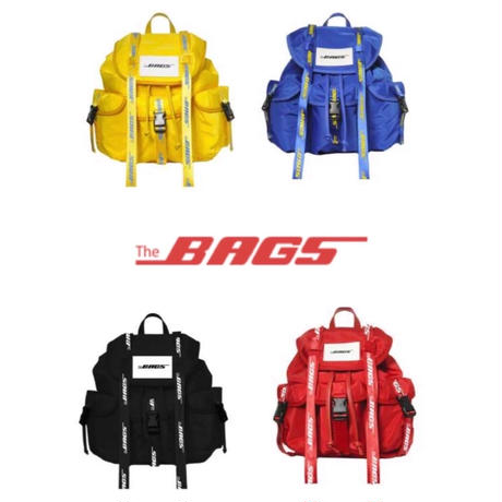 【THE-BAGS】GREENWITCH LITTLE BACKPACK ART 2009