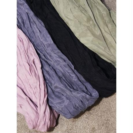WASHER COLOR PANT