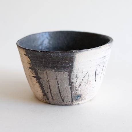 鷹尾葉子作 バケツ型小鉢/G