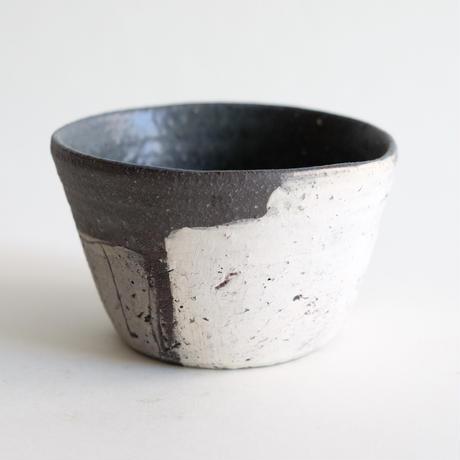 鷹尾葉子作 バケツ型小鉢/A