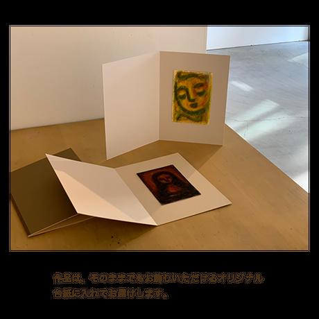 石井一男「女神」31
