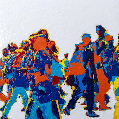 Drip color link -fiction ___.♯1