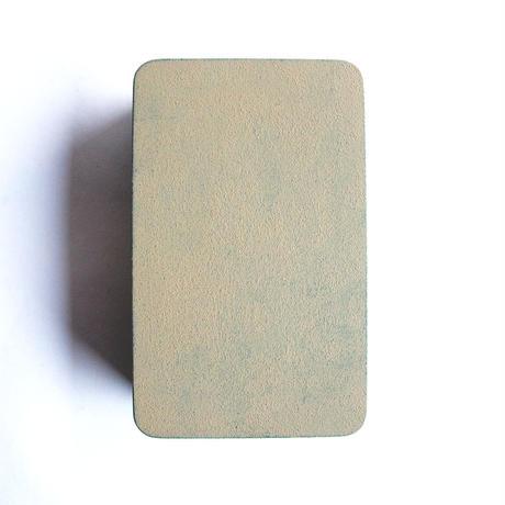 隅丸箱 (白漆)