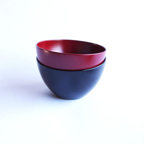 汁椀(上塗り)