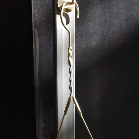 Drop Towel hanger   ドロップ型タオルハンガー