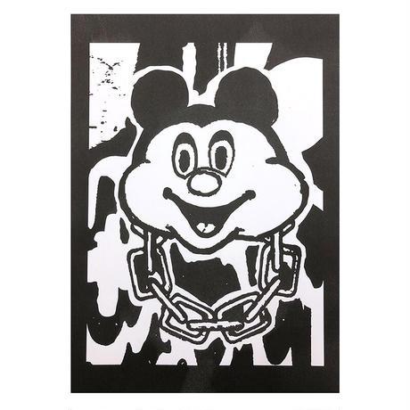 Riso Print Group by SHINKNOWNSUKE  [プリントのみ]
