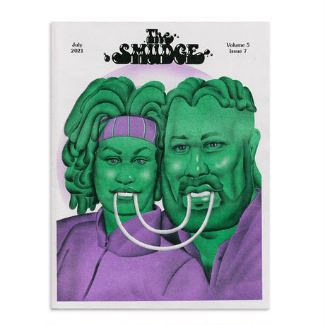 The Smudge Vol 5, Issue 2- 7   2021