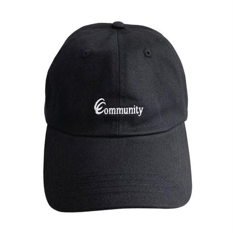 Closing Ceremony Magazine Community Cap