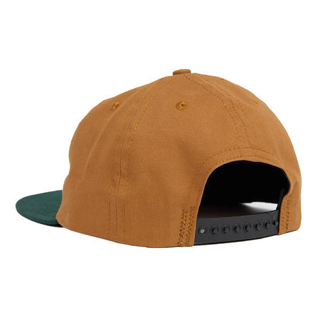 ComfyBoy™ Standard [Gold N' Brown and Hunter] by Actual Source