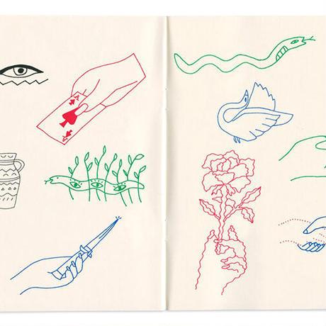"""""""Flash Book"""" - Rachel Howe"""