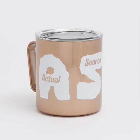 Torn Paper Camp Cup by Actual Source + Miir