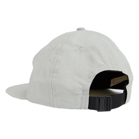 ComfyBoy™ Runner Hat [Warm Gray] by Actual Source
