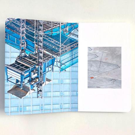 Board Book 1: Daniel Everett by Actual Source + NEW TENDENCY