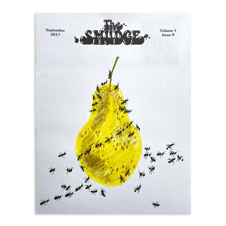 The Smudge Vol 1, Issue 7/9/12 | 2017
