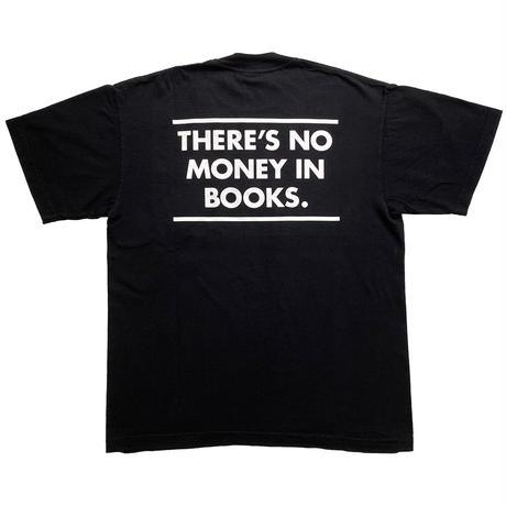 【NEW ver.】DEADBEAT CLUB POCKET Tshirt [Black]