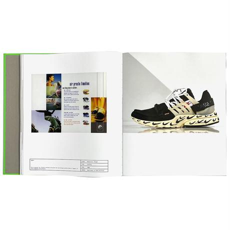 Virgil Abloh. Nike. ICONS