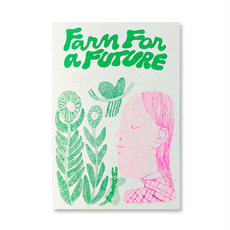 Farm For a Future: Learning From the Earth to Heal Our Climate Crisis