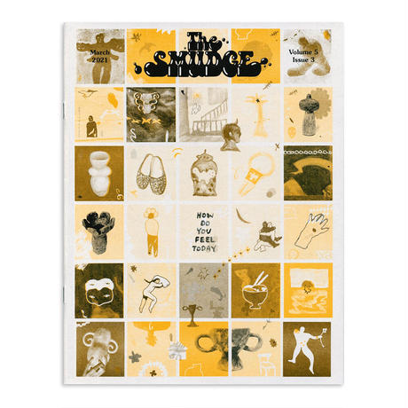 The Smudge Vol 5, Issue 2- 4 | 2021