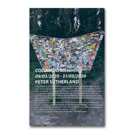 """""""COLORADO Distancing / OTWAYS Distancing"""" - Peter Sutherland & Misha Hollenbach"""