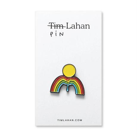 Melt Pin by Tim Lahan