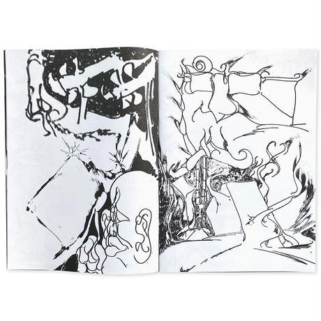 """Lilith"" - Antoine Leisure"