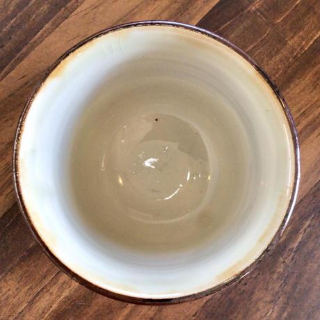 【國場陶芸】色鮮やかな蕎麦猪口 壺屋焼