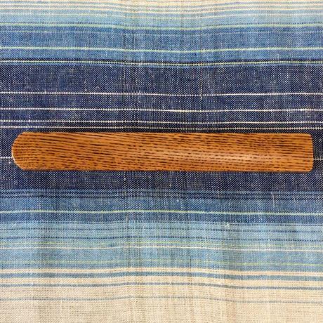 【工房ぬりトン】うるしの箸箱 小さめ(20cm)
