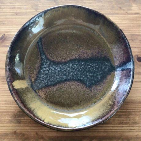 【大人のやちむん】丸鉢 西表焼青烽窯