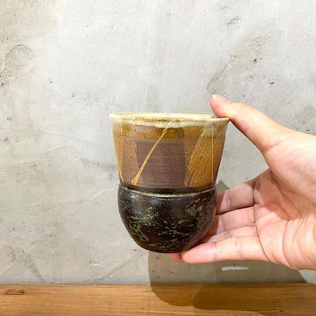 【土の種】湯飲み