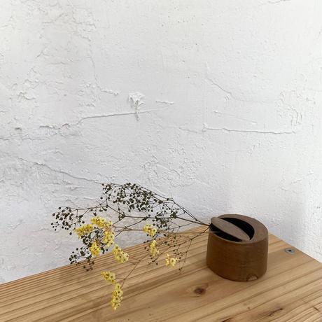【土の種】花器