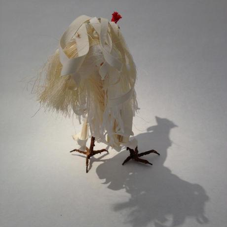 鶏 TH0017